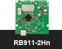 RouterBoard RB911-2Hn