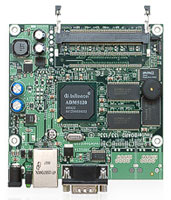 RouterBoard 133C